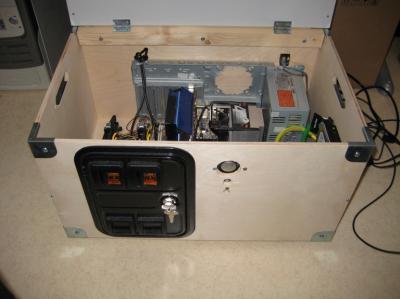 Koskimäki se - My Arcade Cabinet